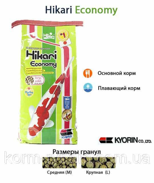 Купить корм для кои в Киеве и Украине